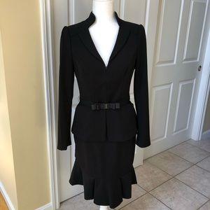 White House Black Market Jacket, Black, Size 2